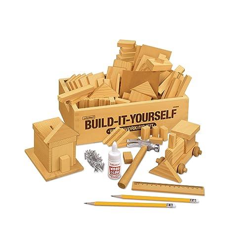 create a craft kits birdhouse kits bird feeder kits. Black Bedroom Furniture Sets. Home Design Ideas