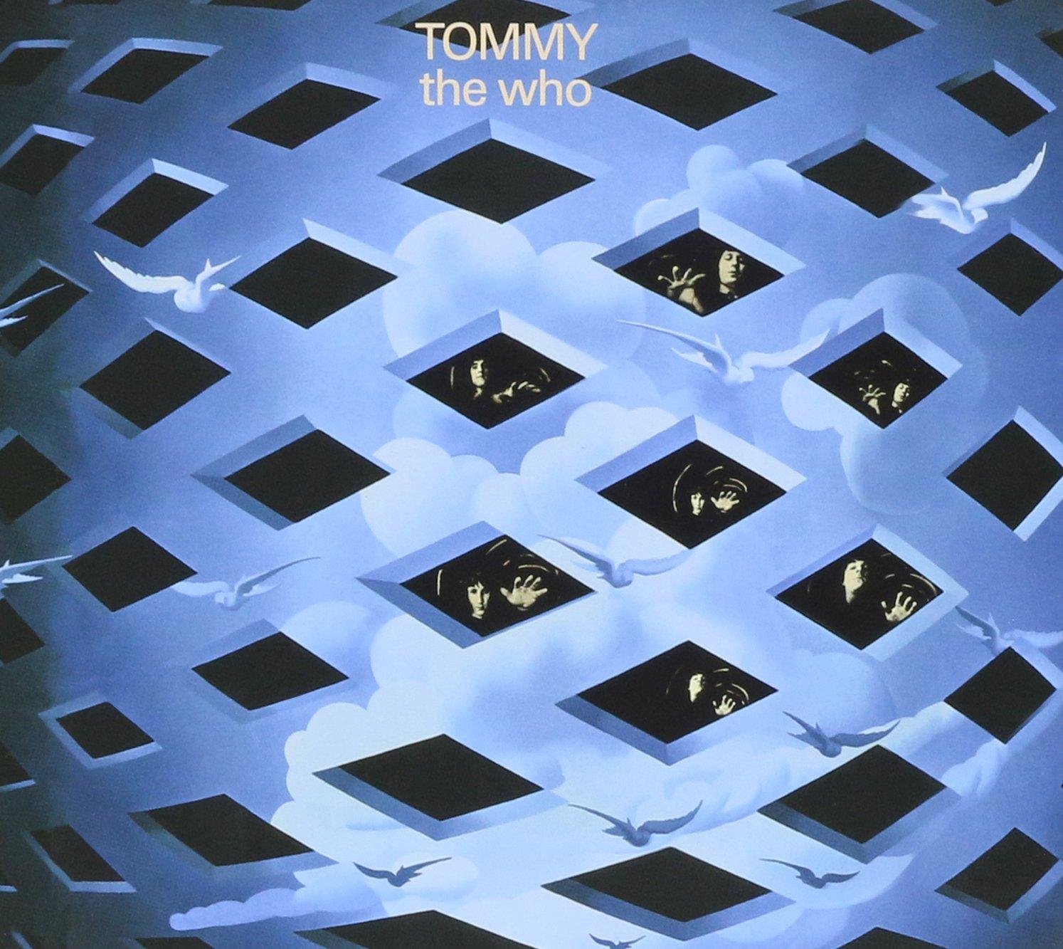 Tommy (SHM-CD)