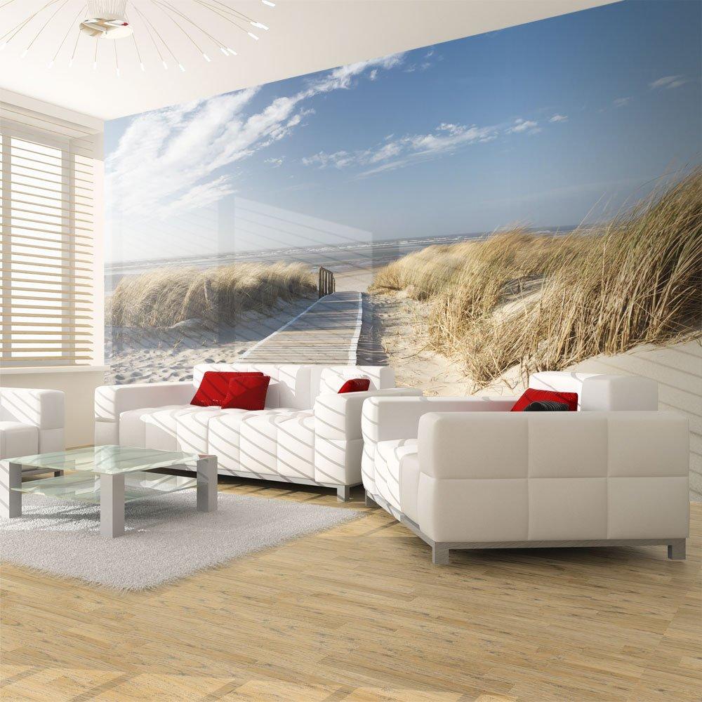 Schlafzimmer tapete for Wandbilder xxl schlafzimmer