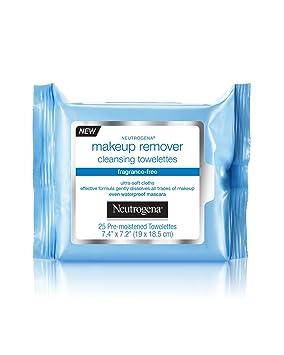 Neutrogena 62352 Sminklemosók