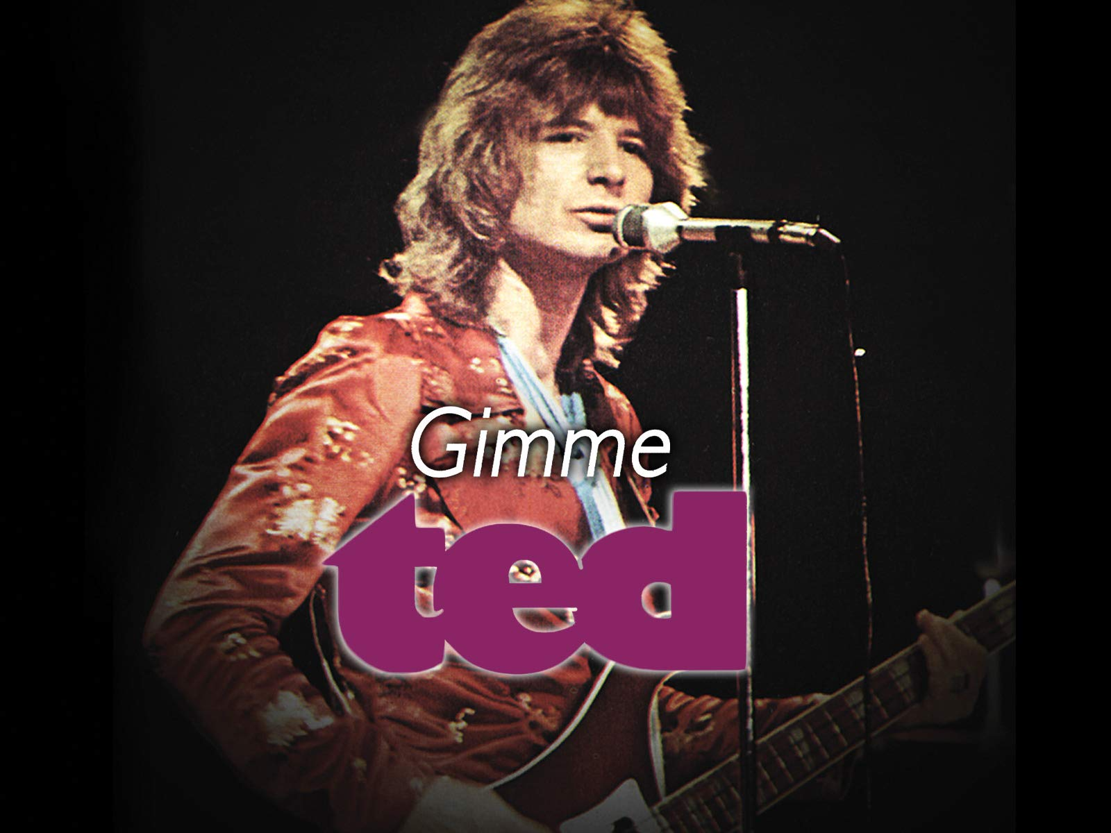 Gimme Ted: The Ted Mulry Benefit Concerts - Season 1
