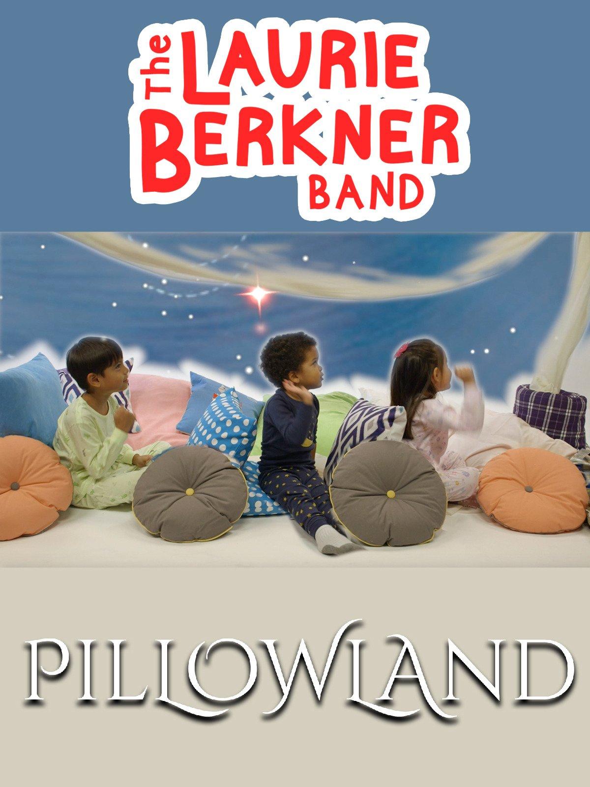 Pillowland
