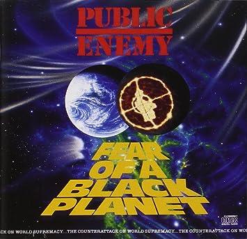 Fear Black Planet