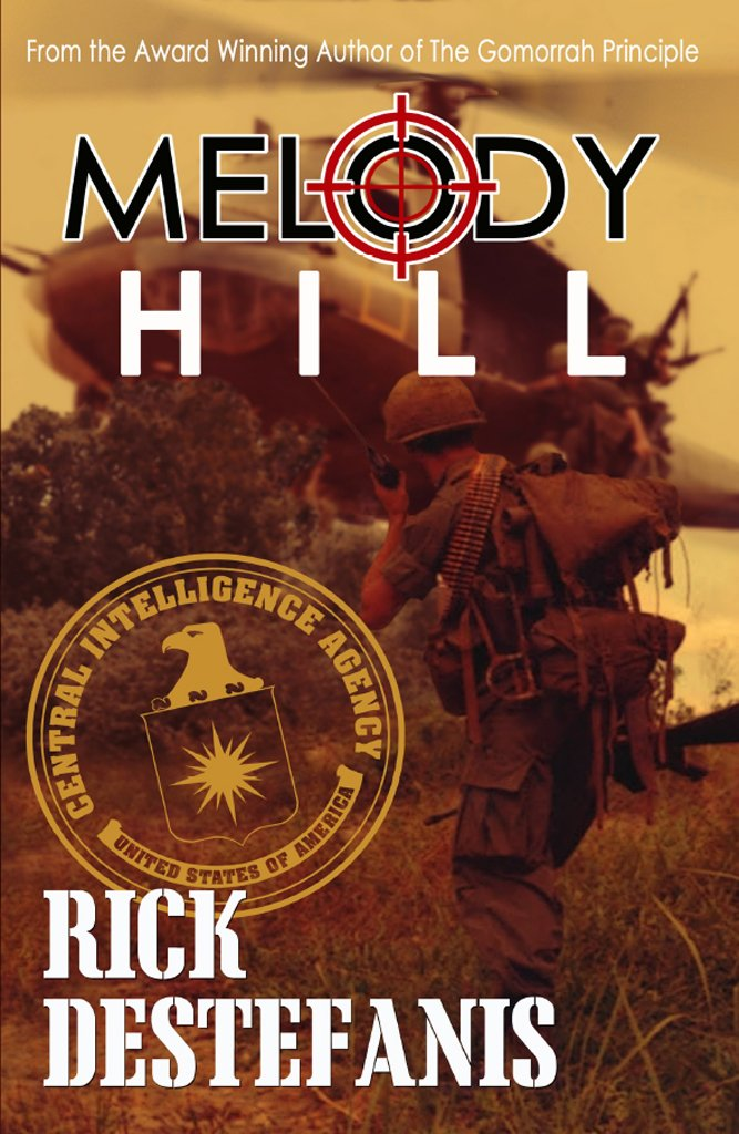 Melody Hill (The Gomorrah Principle Book 1) - Kindle edition by ...