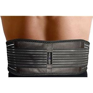 Didakay Amazing Back Brace Belt width=