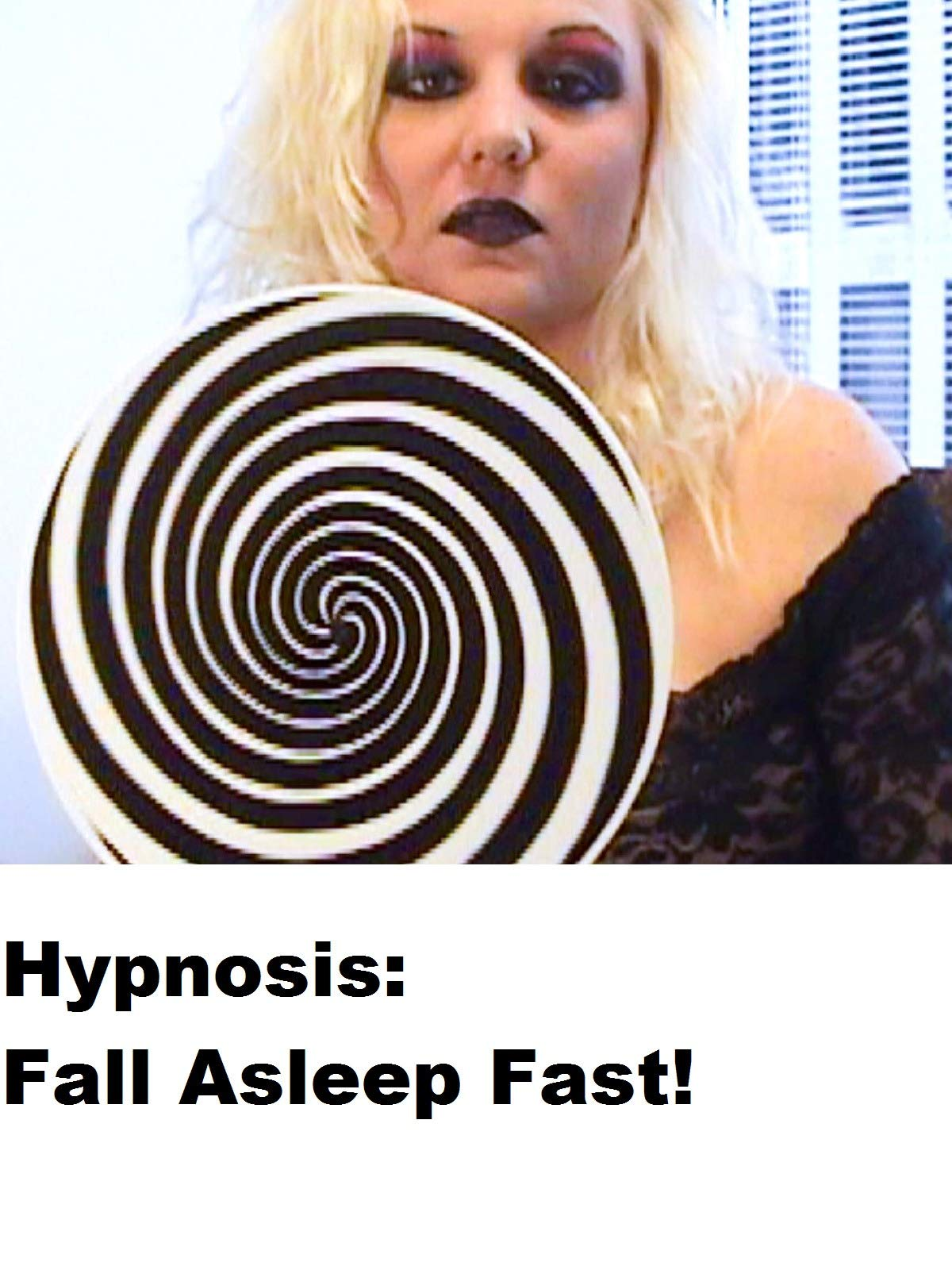 Clip: Hypnosis: Fall Asleep Fast!