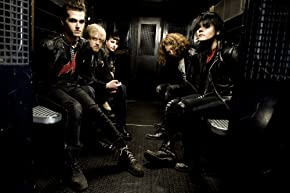 Image of My Chemical Romance