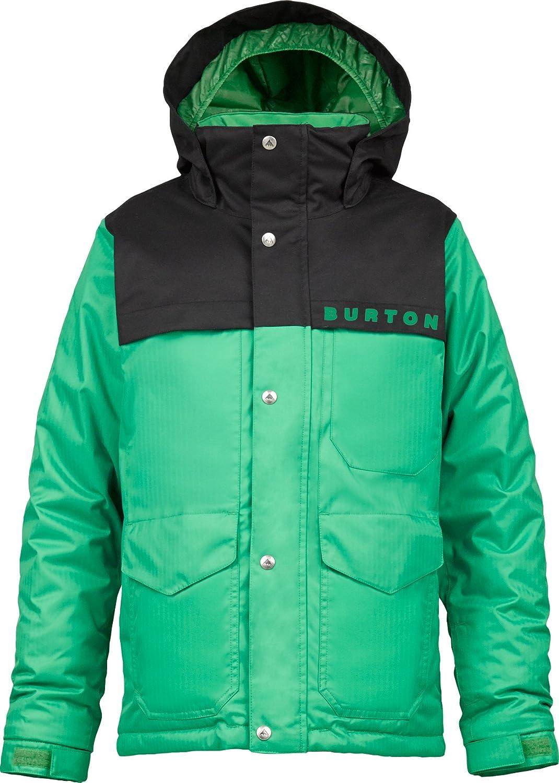 Burton Jungen Snowboardjacke Boys Titan Jacket jetzt kaufen