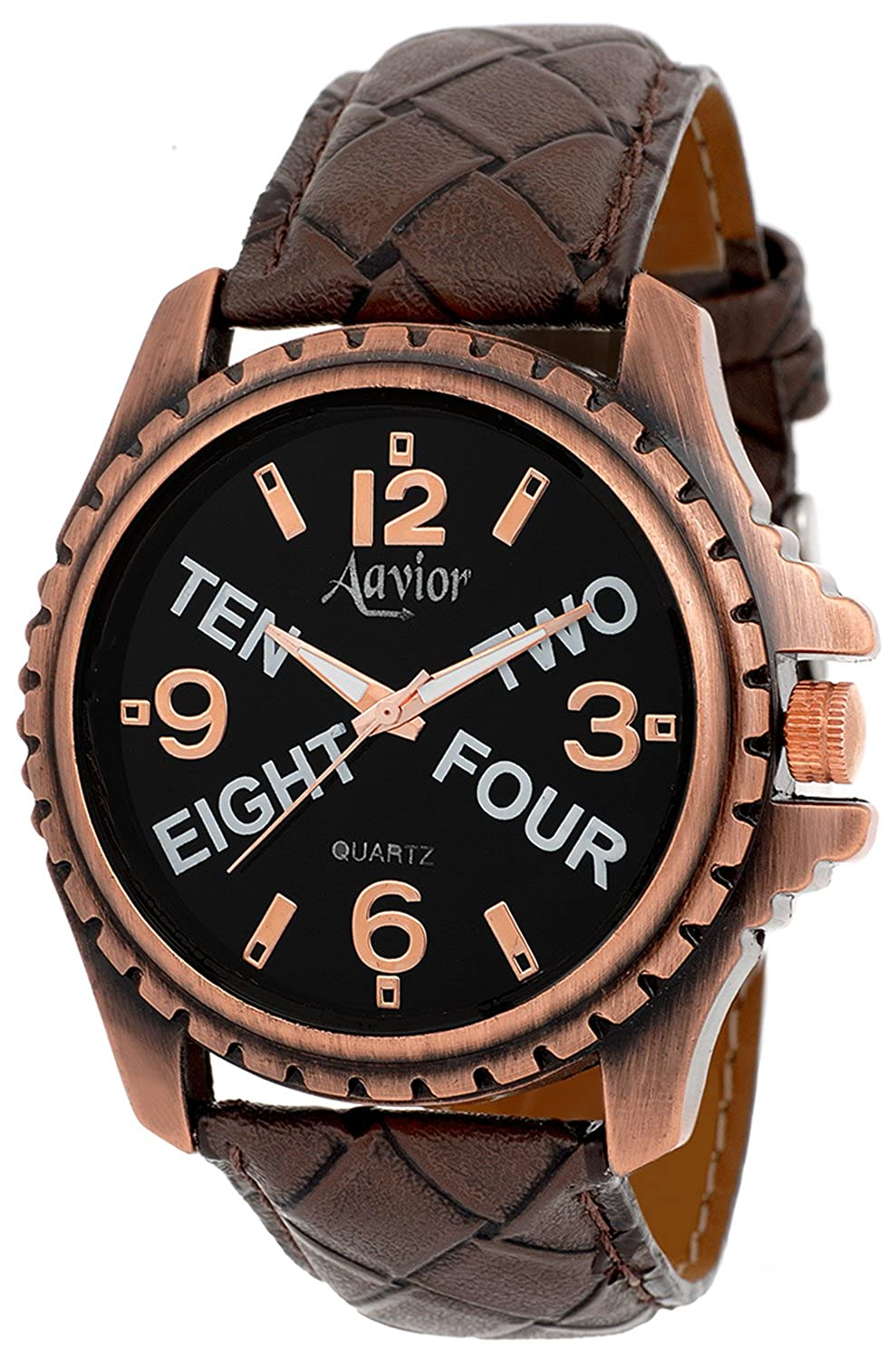 Aavior AA056  Analog Watch For Boys