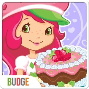 Strawberry Shortcake Bake Shop - Dessert Maker Game for Kids in Preschool and Kindergarten by Budge Studios