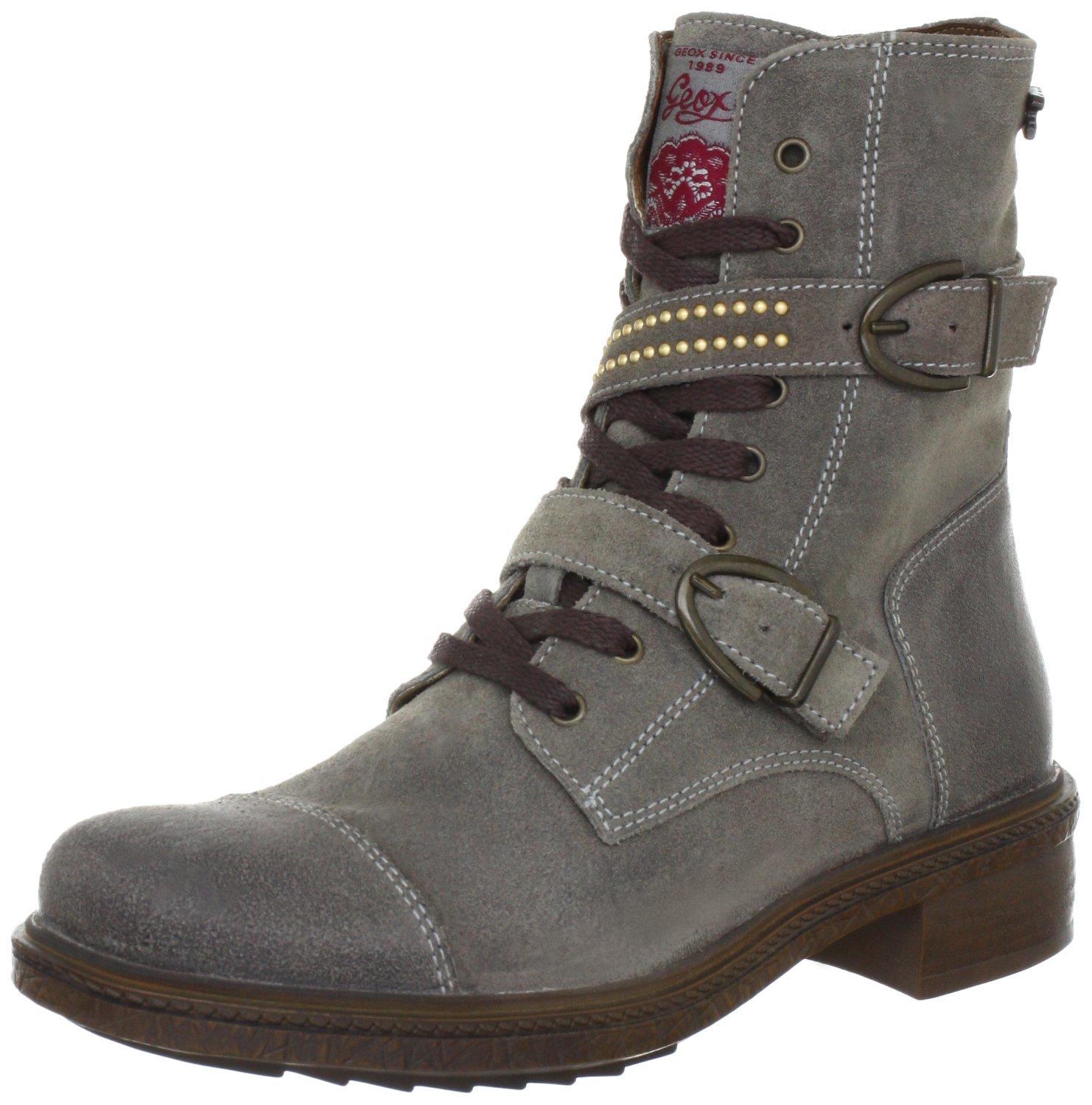 推荐几款折扣特别低的geox鞋子