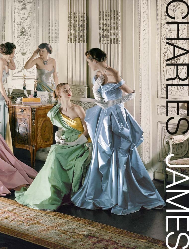 Amazon Link to Charles James