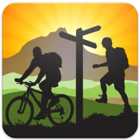 ViewRanger Outdoors GPS & Maps - Adventure Sports Trail Navigation and Route Tracker