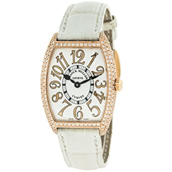 Franck Muller Master of Complications Relief 18K Automatic Women's Watch