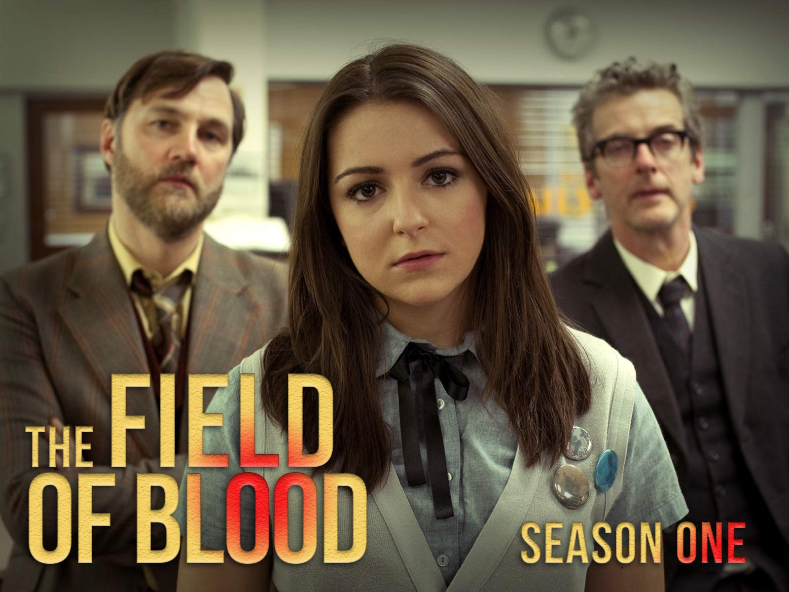 The Field of Blood on Amazon Prime Video UK