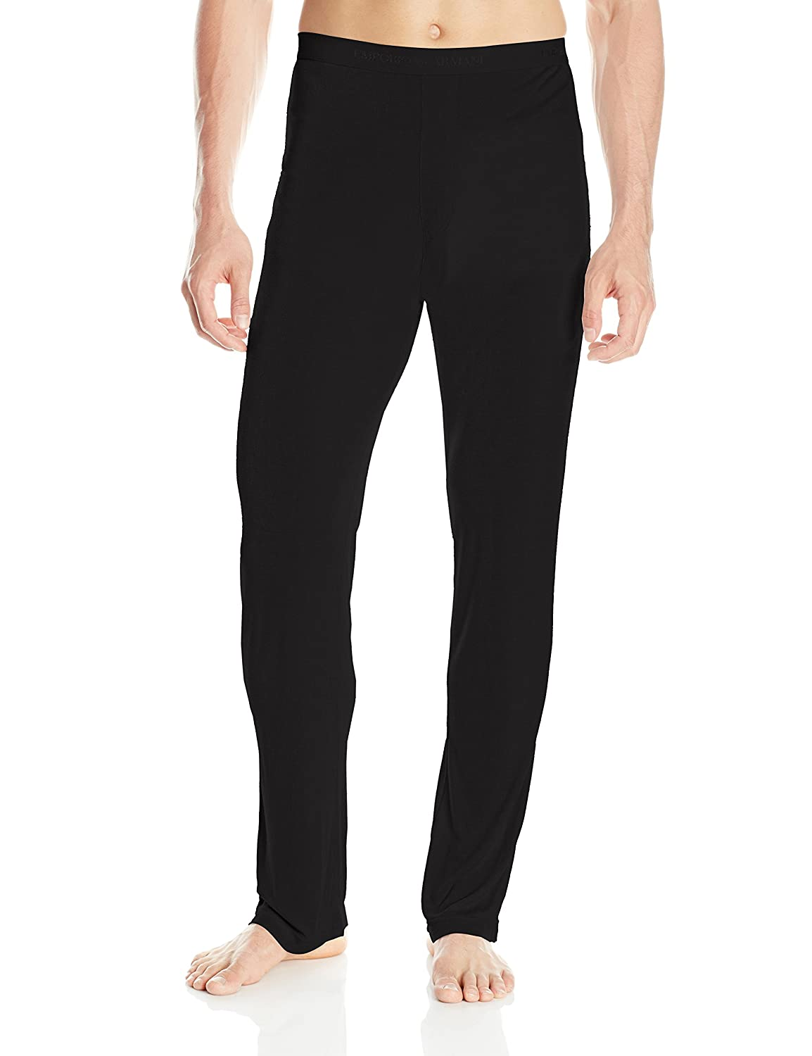 цена Emporio Armani Men's Viscose Lounge Pant онлайн в 2017 году