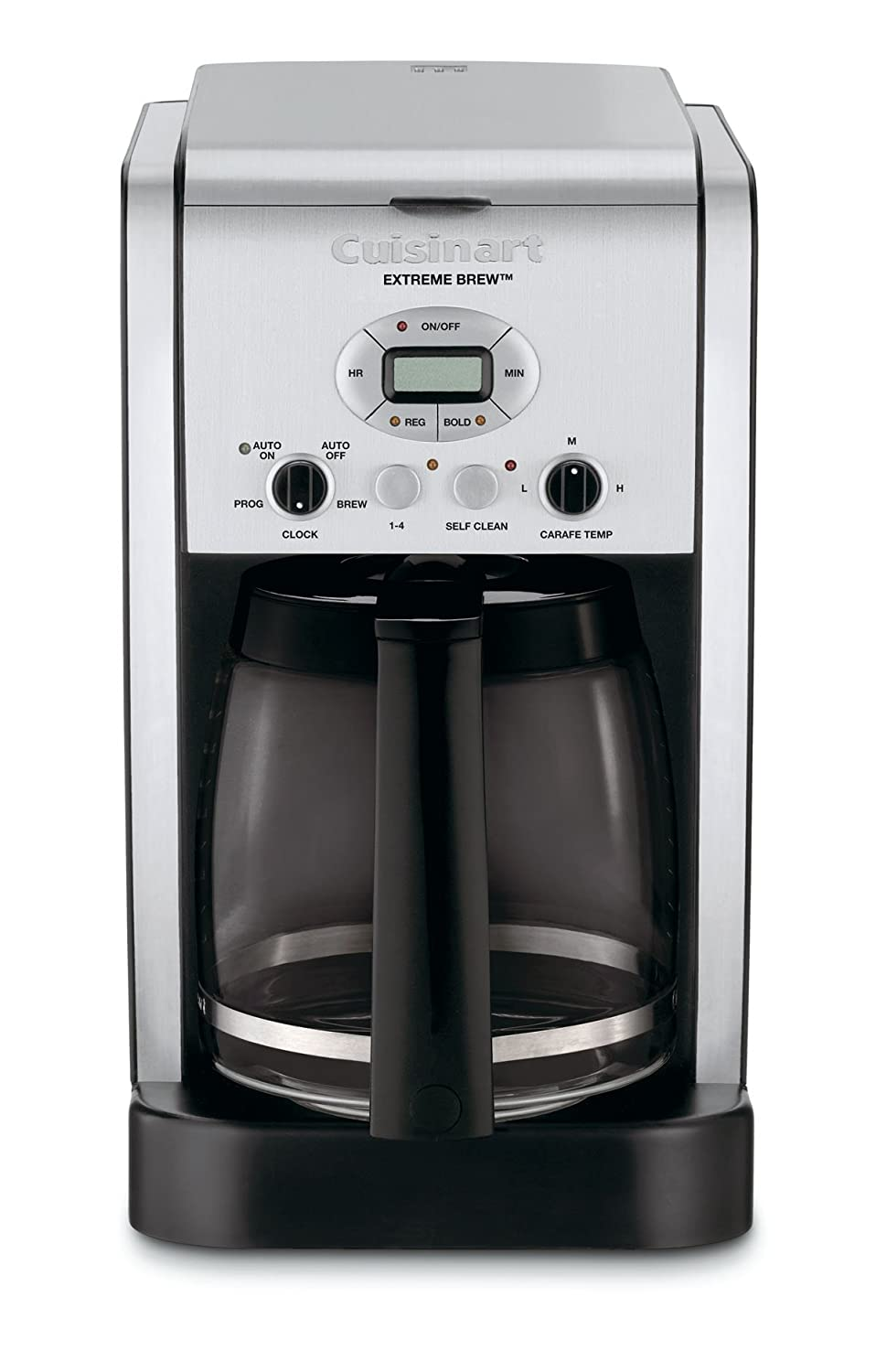 CuisinArt DCC-2650 - The 12 Cup Kitchen Essential: A Coffee Making Appliance For Every Day Use