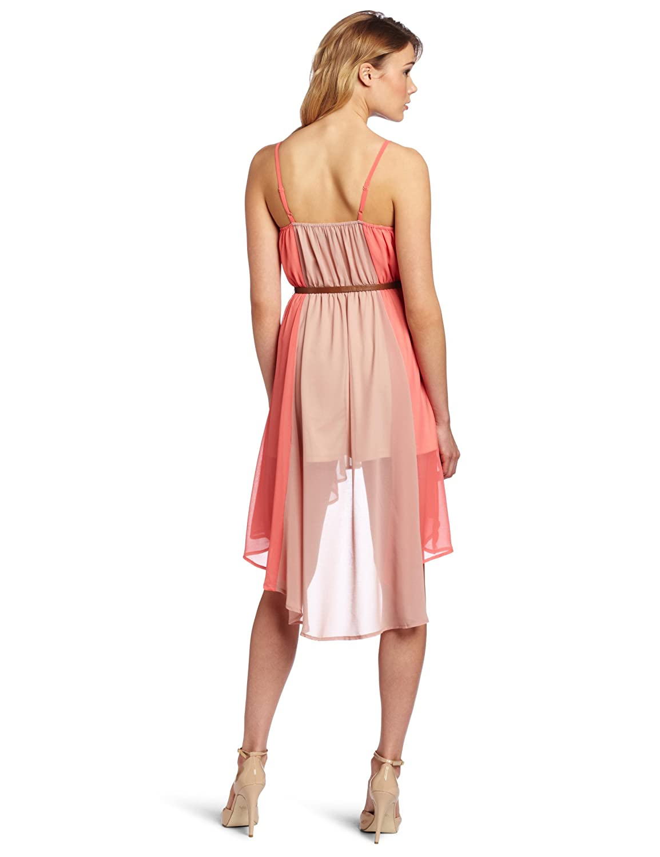 Brilliant Buy 2015 New Fashion Women Dress Summer Three Quarters Sleeves Dresses