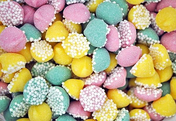 Petite Mints