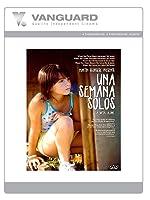 Una Semana Solos ( A Week Alone) (Spanish Language, No Subtitles)