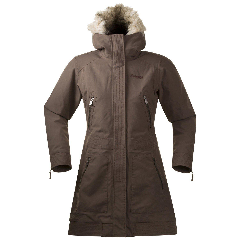 Bergans Vollen Insulated Lady Coat – Wintermantel für Damen günstig