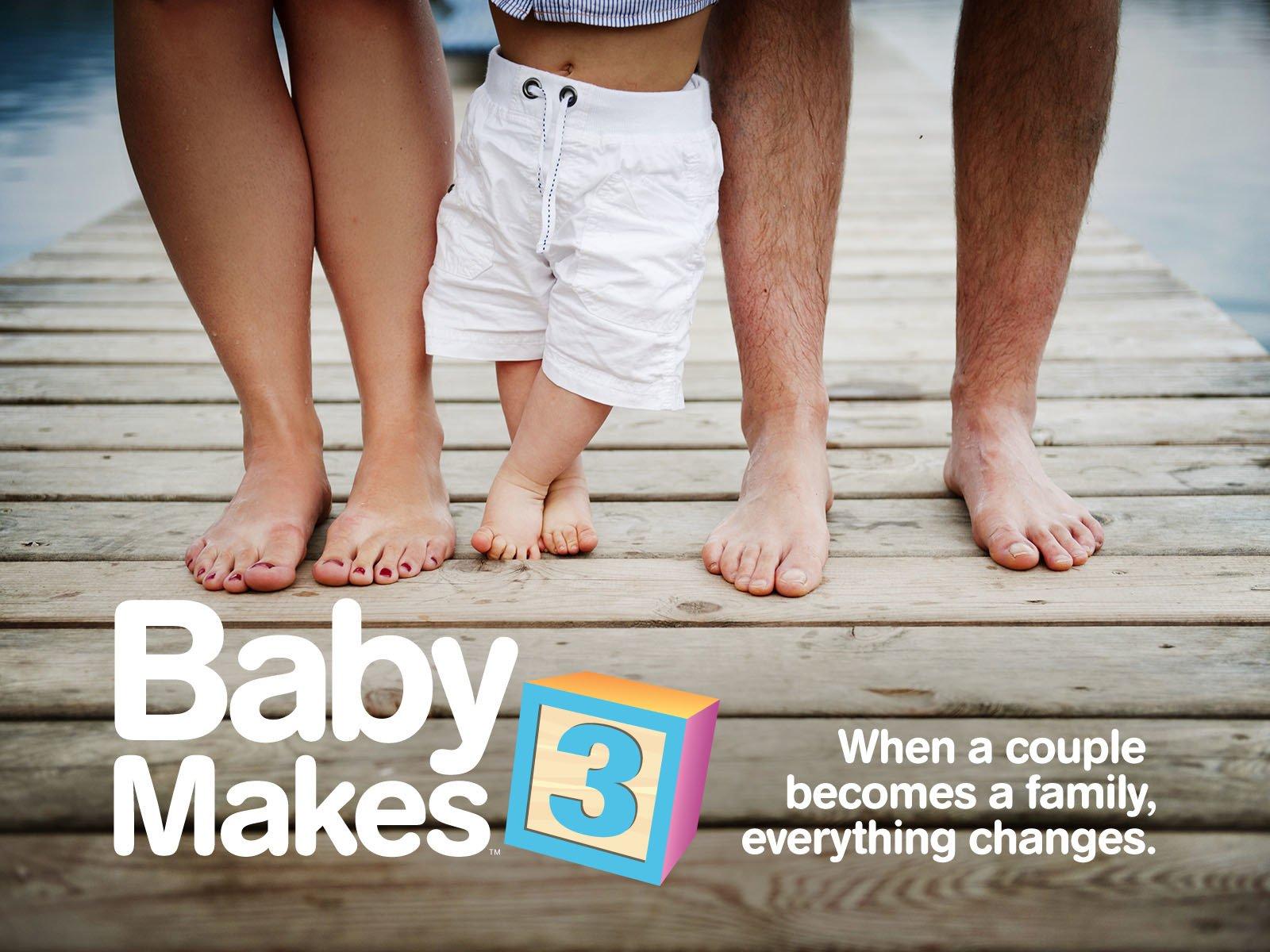 Baby Makes 3 - Season 1