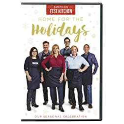 America's Test Kitchen: Home for the Holidays