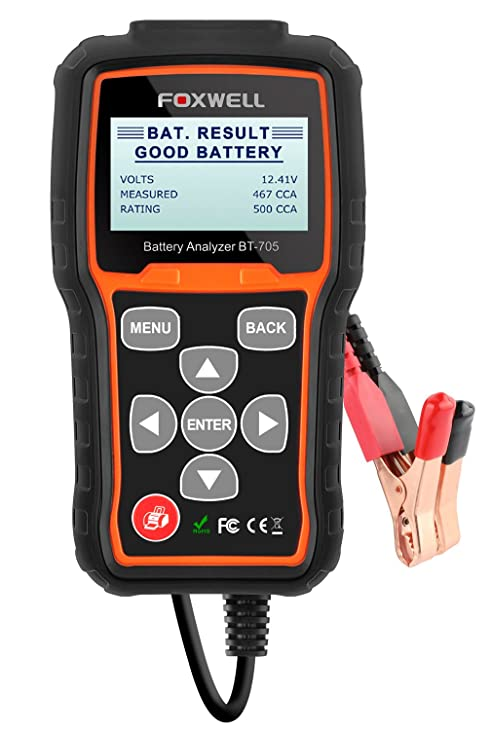Foxwell Battery Load Tester