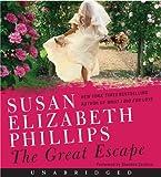 The Great Escape CD