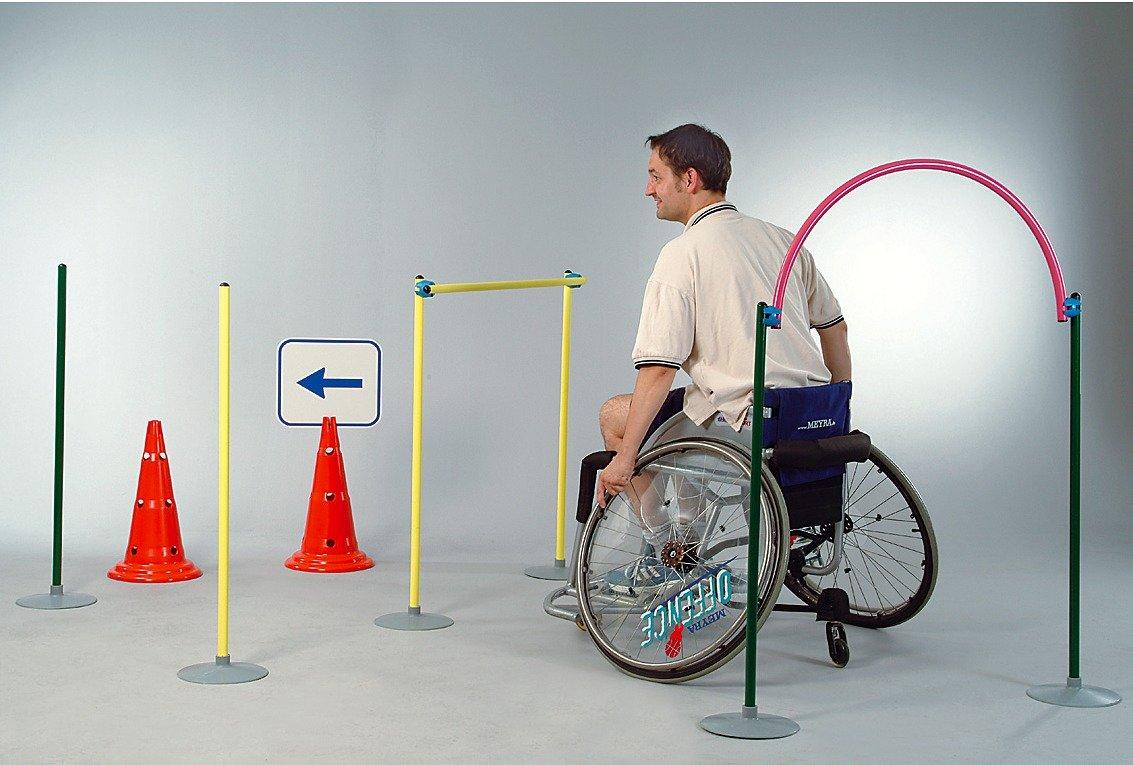 Sport-Thieme Rolli-Parcours günstig bestellen