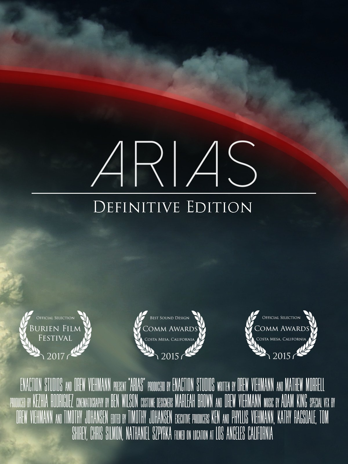 Arias: Definitive Edition