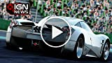 Free DLC Cars Will Be Added to Project CARS Each Month...