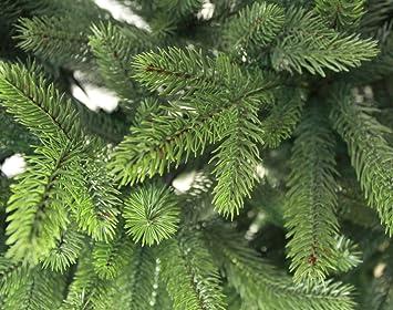 Künstliche Nordmanntanne Weihnachtsbaum.Nordmanntanne Spritzguss Künstlicher Weihnachtsbaum 180cm In Premium