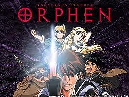 Orphen Season 1