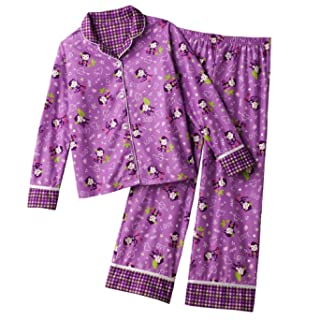 Purple Pajamas