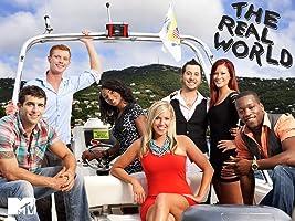 The Real World: St. Thomas