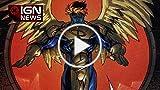 Singer Hints at X-Men Character's Return