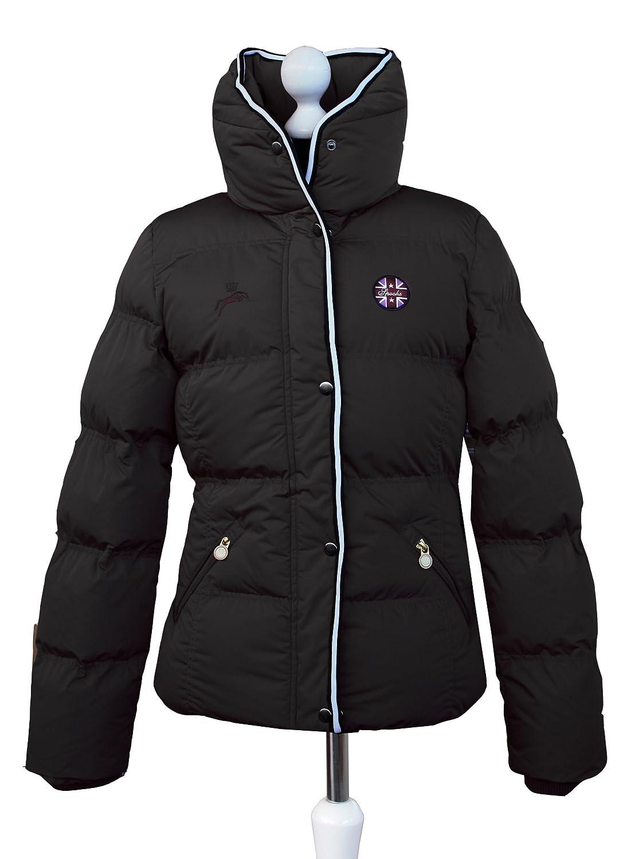 Spooks Jacke Snoopy Jacket black XS-XXL kaufen