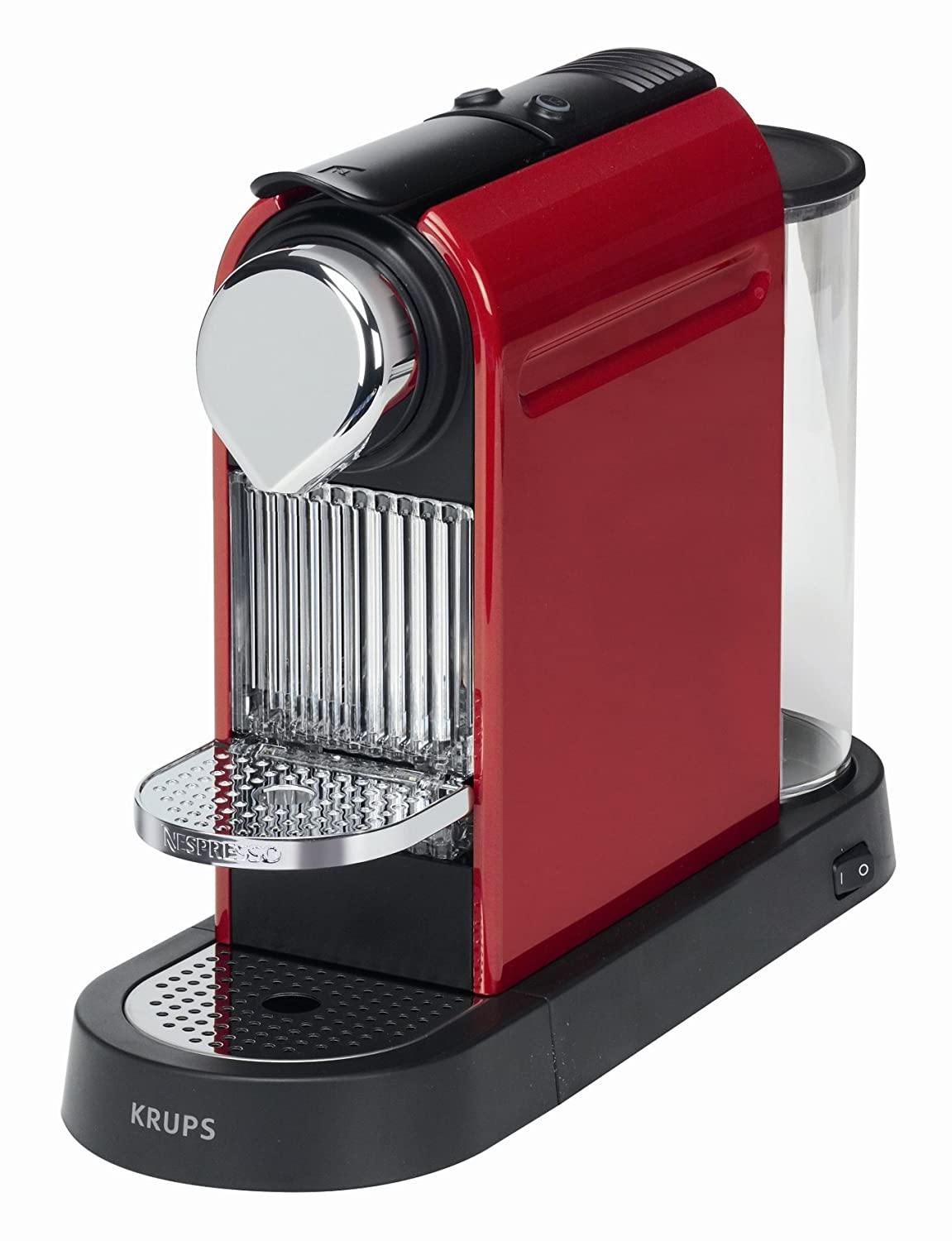 Cafetiere nespresso - Difference krups et magimix ...