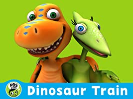 Dinosaur Train: Volume 6 [HD]