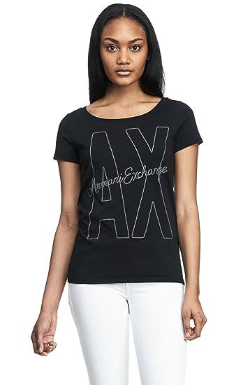 Armani Exchange部分男女服饰,结账时自动40%额外折扣 - 第1张  | 淘她喜欢