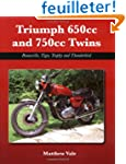 Triumph 650cc and 750cc Twins: Bonnev...