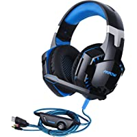 Mpow Over-Ear 3.5mm Wired Gaming Headphones