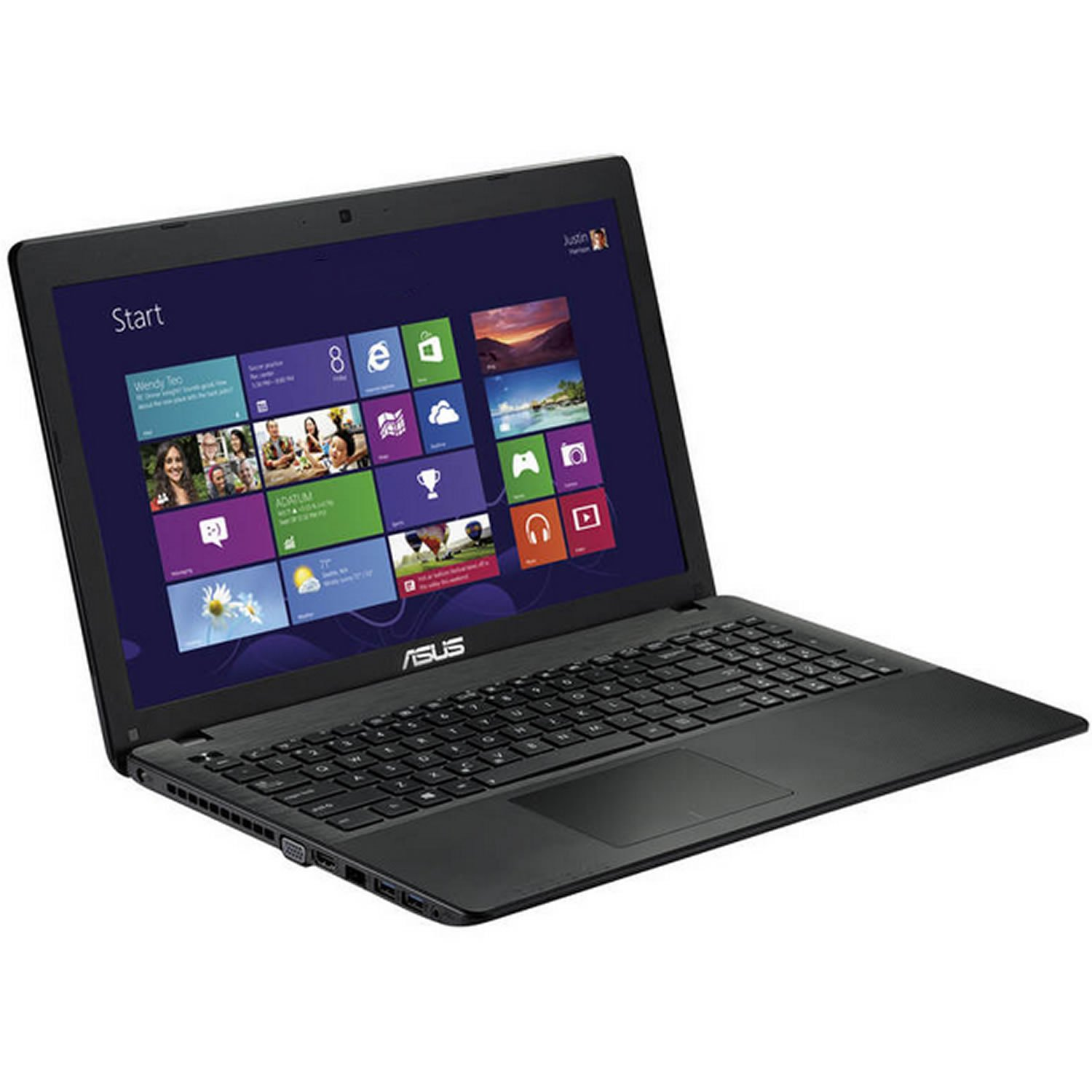 "Asus X552CL 15.6"" Intel Core i5 Laptop"