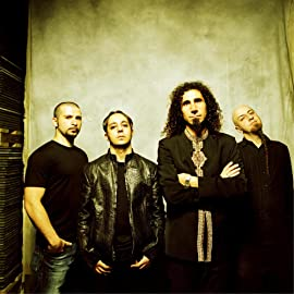 Image de System Of A Down