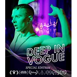 Deep In Vogue: Special Edition [Blu-ray]