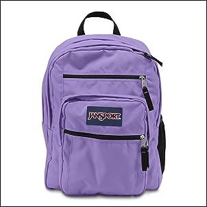 JanSport Big Student Backpack CHECK PRICE