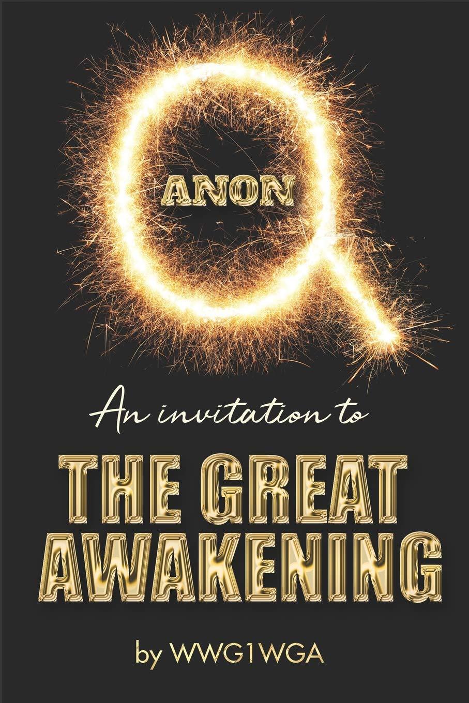 Qanon Great Awakening