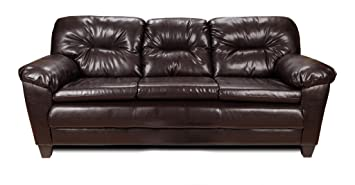Chelsea Home Furniture Bridget Sofa, Denver Mocha