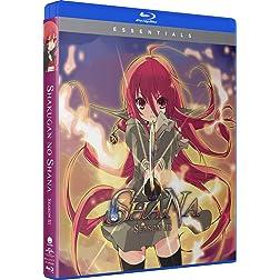 Shakugan no Shana: Season III [Blu-ray]
